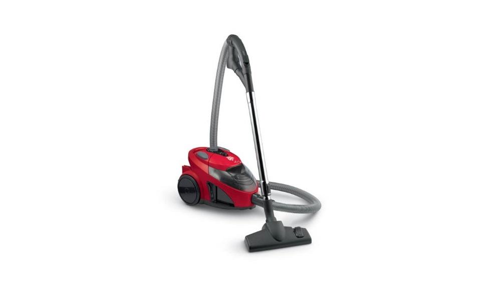 Dirt Devil EZ Lite Bagless Canister Vacuum