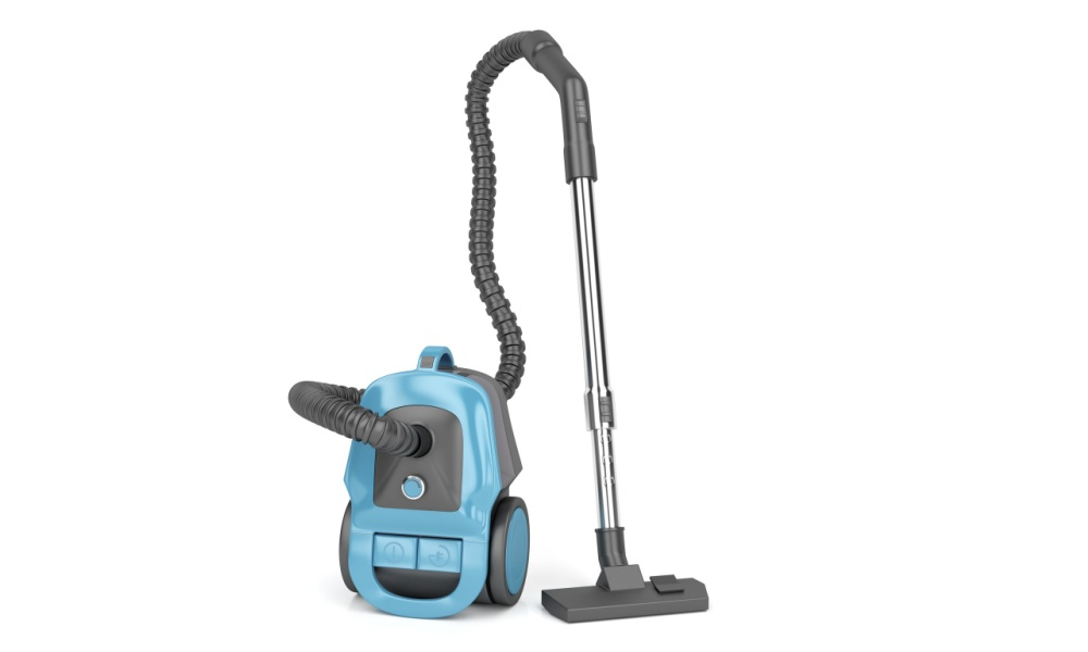 Best Bagless Canister Vacuum What Should Be in It