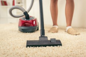 How Does A Canister Vacuum Work?