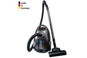 Soniclean Galaxy 1150 Canister Vacuum Review