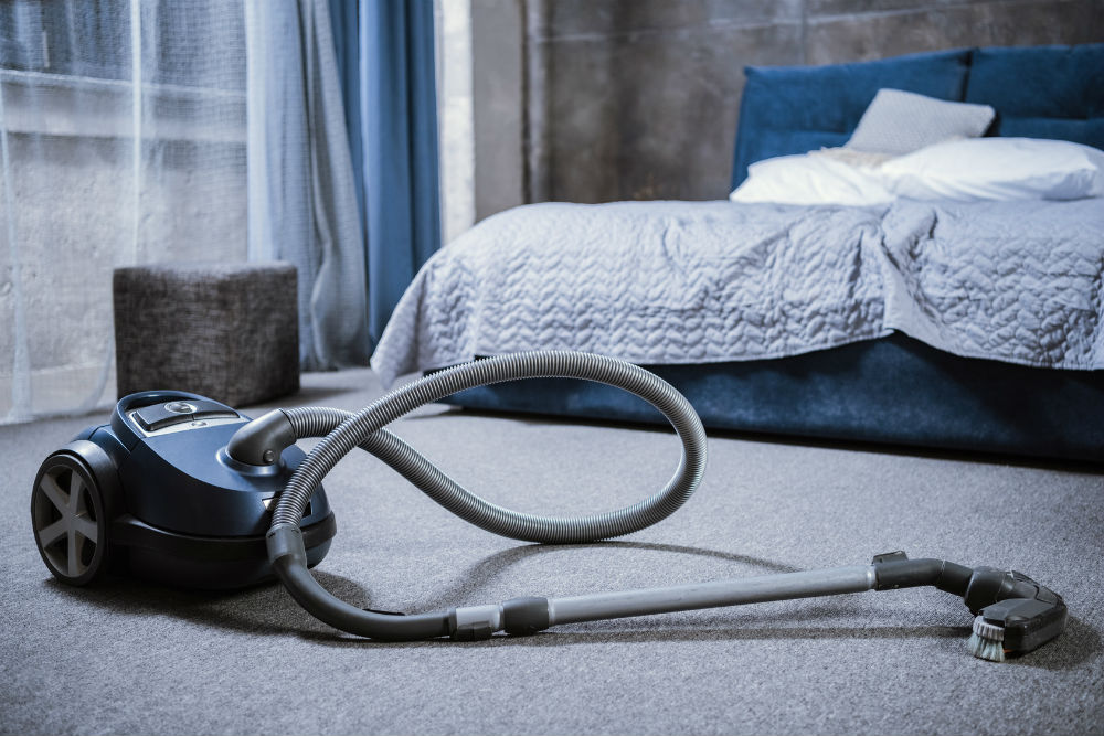 When Vacuums are Too Loud: Best Quiet Canister Vacuum